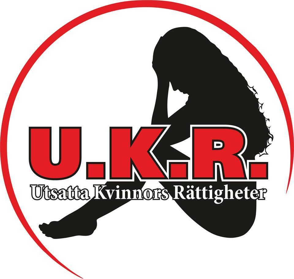 UKR - Utsatta kvinnors rättigheter